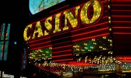 Bonos de bienvenida en un casino online
