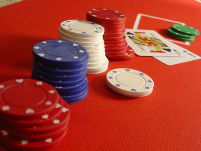 Conteo de cartas en el BlackJack
