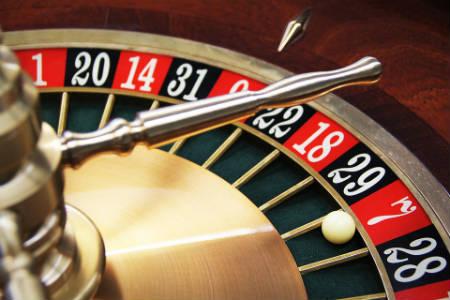 El juego de ruleta