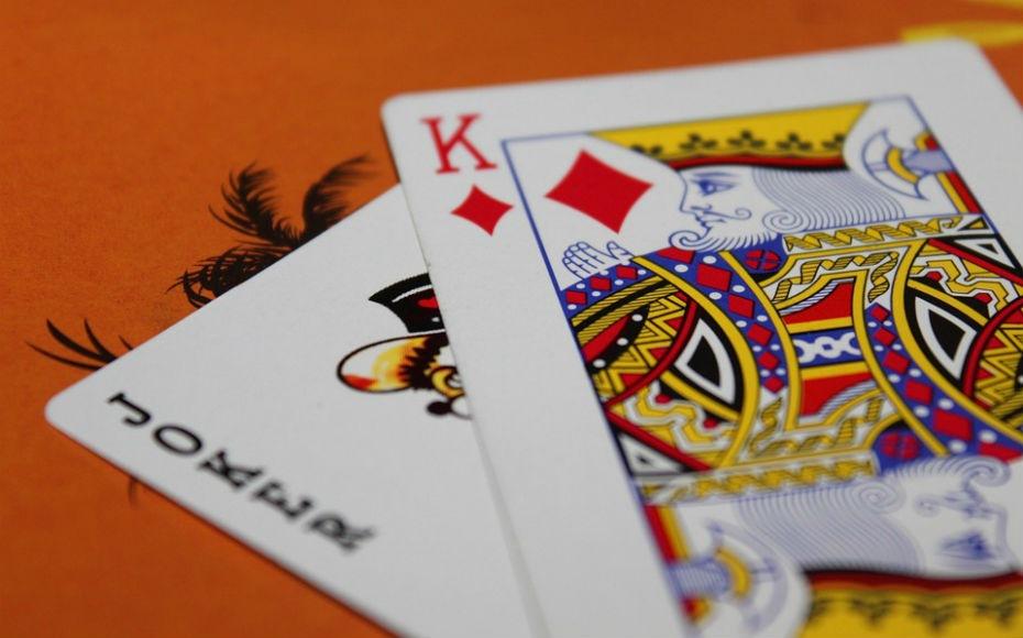 Estrategias para ganar al Blackjack