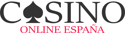 Logo Casino Online España 425