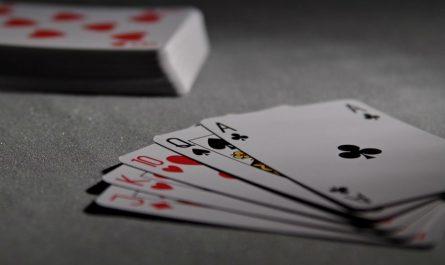 Los mitos más importantes del póker