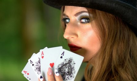 Modalidades del póker online