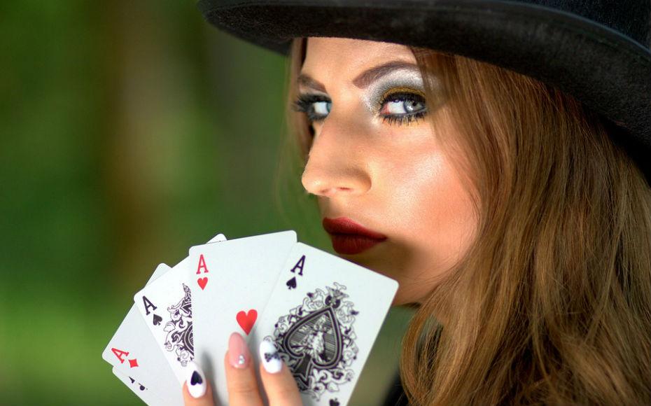 Conoce todas las modalidades del póker online