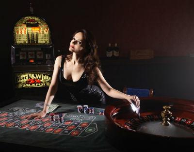Operadores de casinos online