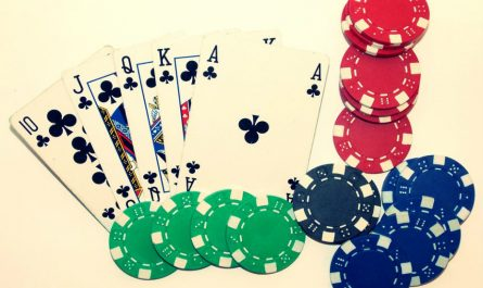 Póker Texas Hold'Em