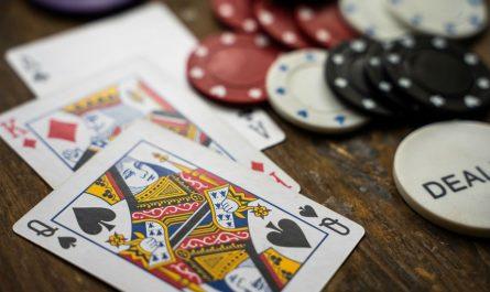 Tipos de Blackjack que existen en los casinos