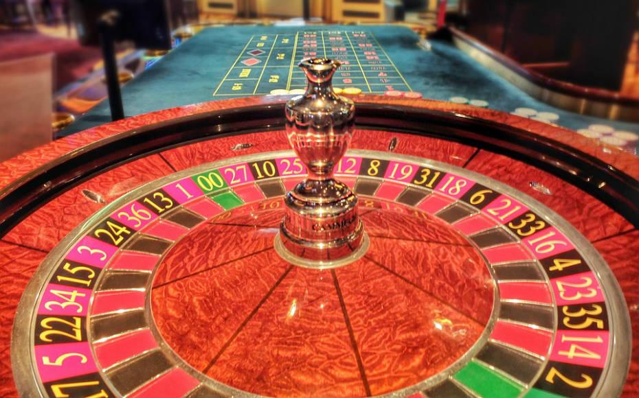 Descubre los tipos de apuestas que puedes realizar en la ruleta