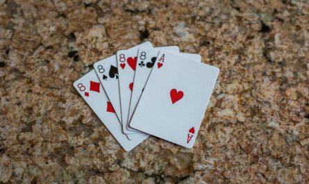 Cómo jugar al póker paso a paso