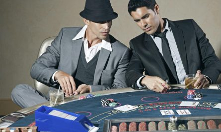 Farol en el póker