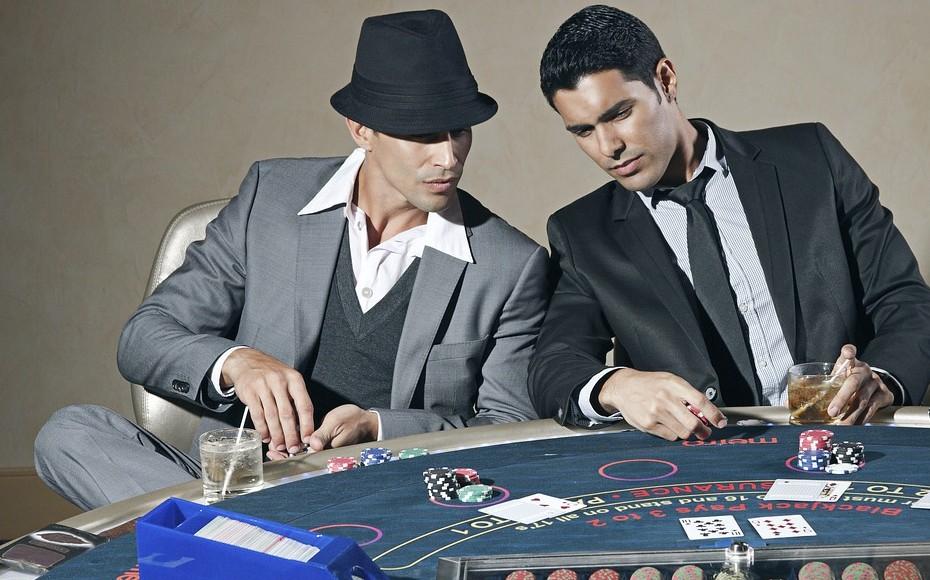 El Blackjack como juego cooperativo