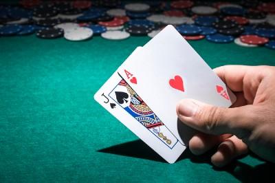 El Blackjack y la Teoría de Juegos