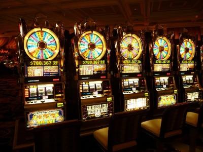 Tragaperras de casino