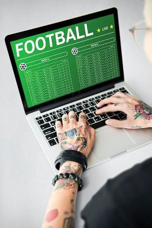 Crecimiento de las apuestas deportivas