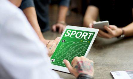La pandemia interrumpe el crecimiento de las apuestas deportivas