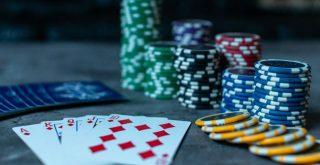 El póker Omaha
