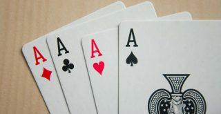 Clasificación de las manos de póker